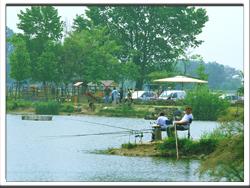 Lago Pesca Sportiva